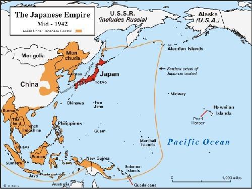 The AsiaPacific Journal Japan Focus - Japan map 1920